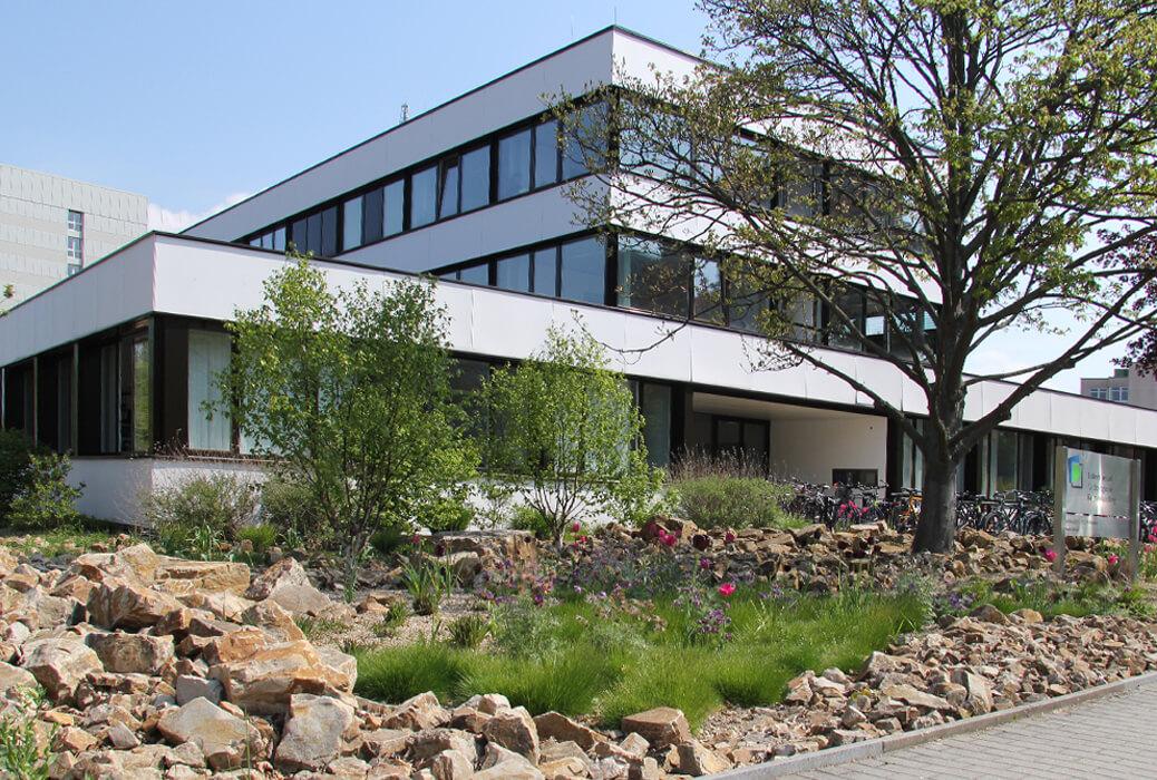 Leibnitz-Institut für oekologische Raumentwicklung