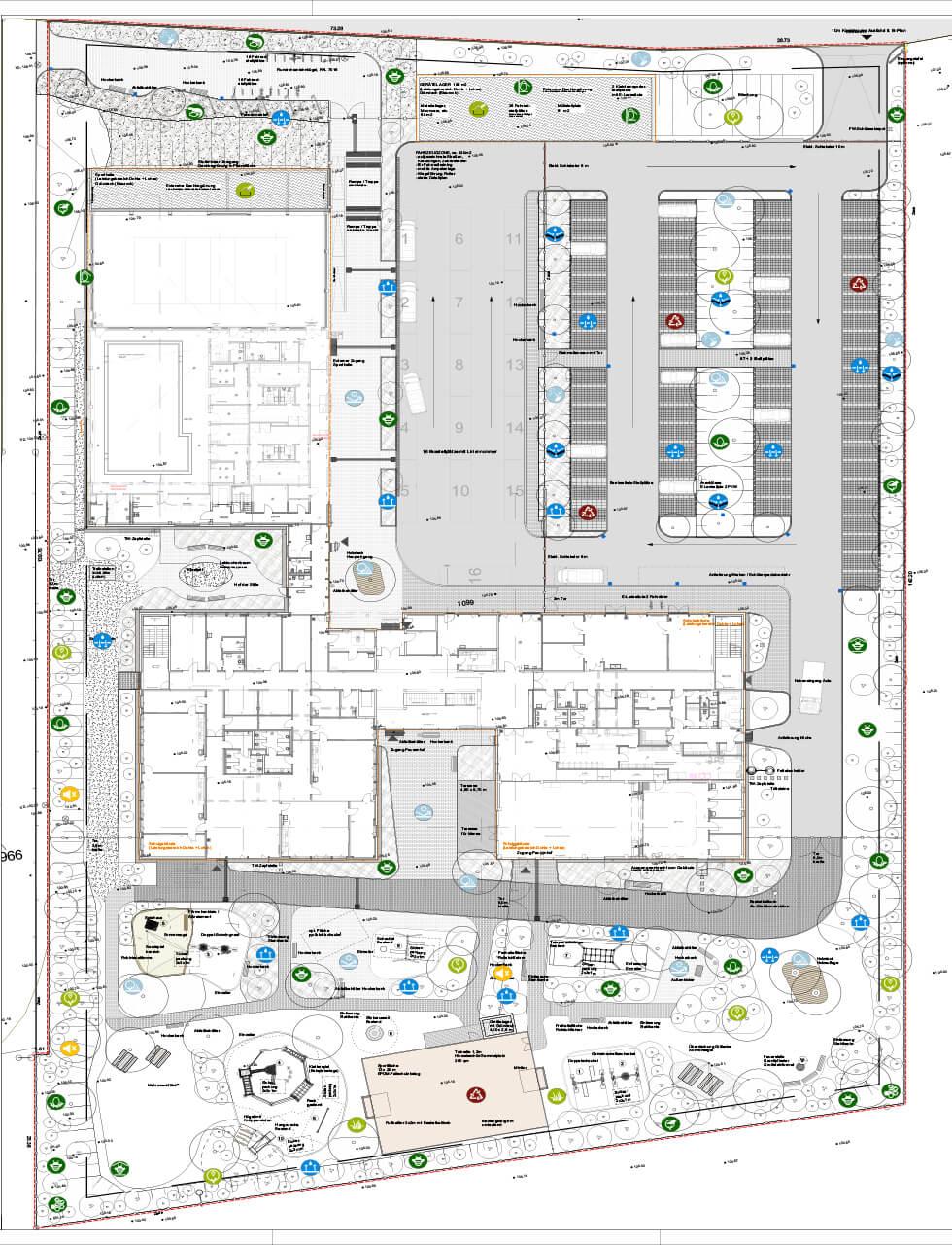 Blaurock-Landschaftsarchitektur-Astrid-Lindgren-Schule-Lemgo-Biodiversitätsplan